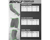 Exalt FreeFlex Elbow Pads - Grey