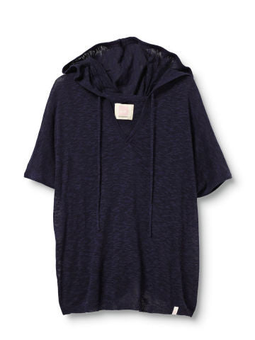 Quiksilver Sunkissed Sweater - Navy - Womens Sweatshirt