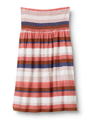 Quiksilver Sunken Stripe Dress - Multi - Dress