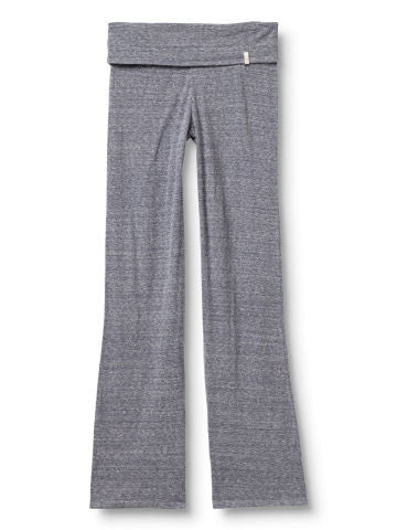 Quiksilver Slub Yoga - Grey - Women's Pants
