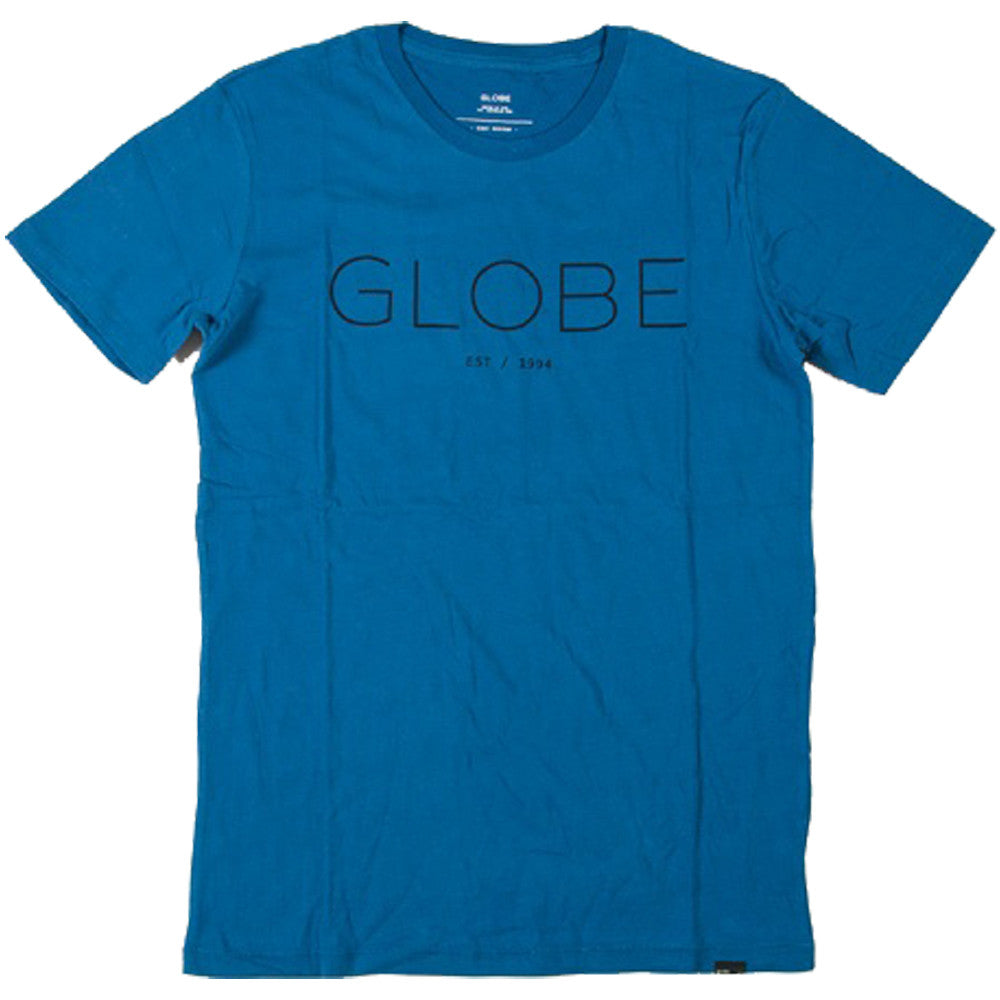 Globe Phase S/S - Nautical - T-Shirt
