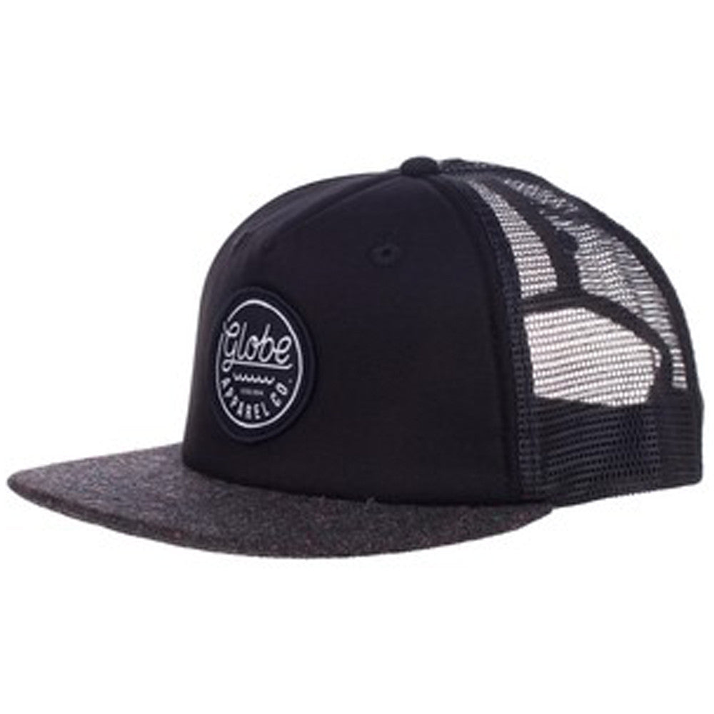 Globe Explorer Trucker - Navy - Hat