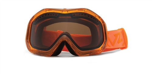 Von Zipper Bushwick - Orange - Mens Goggles