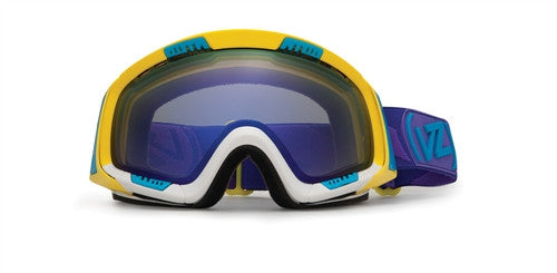 Von Zipper Feenom Spherical + Bonus Lense - Yellow - Mens Goggles