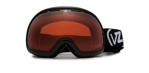 Von Zipper Fishbowl - Black - Mens Goggles