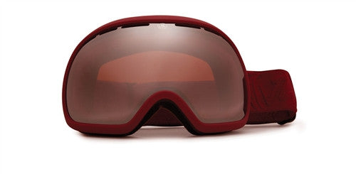 Von Zipper Fishbowl - Red - Mens Goggles