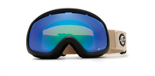 Von Zipper Skylab - Black - Mens Goggles