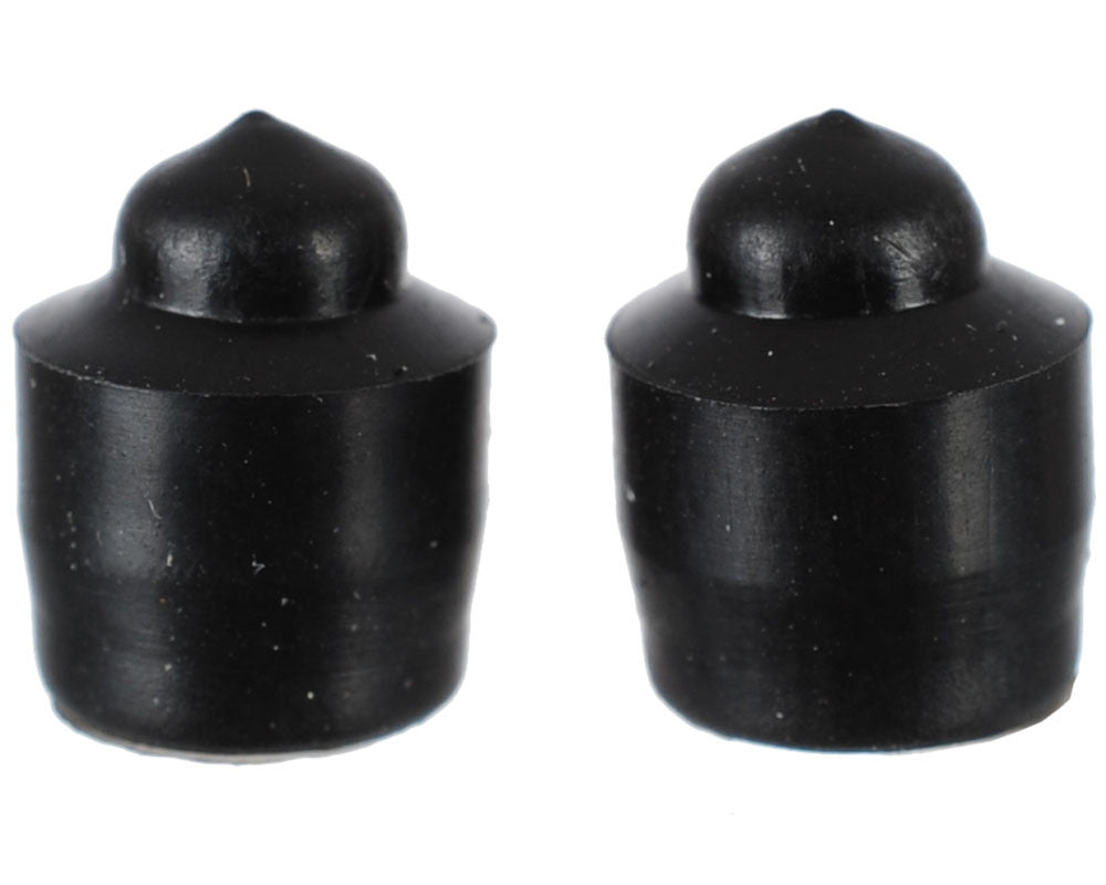 GOG Envy/Ion Replacement Rubber Ball Detents - Black (2 Pack)