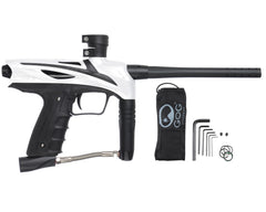 GoG .50 Caliber eNMEy Paintball Gun - Rally White