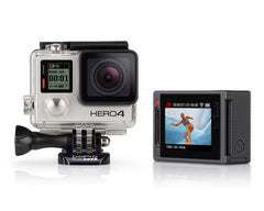GoPro Hero4 Silver Edition - Surf (CHDSY-401)