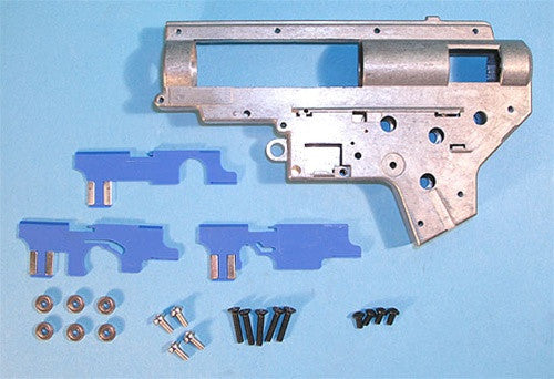 G&P 7MM Version 2 Gear Box