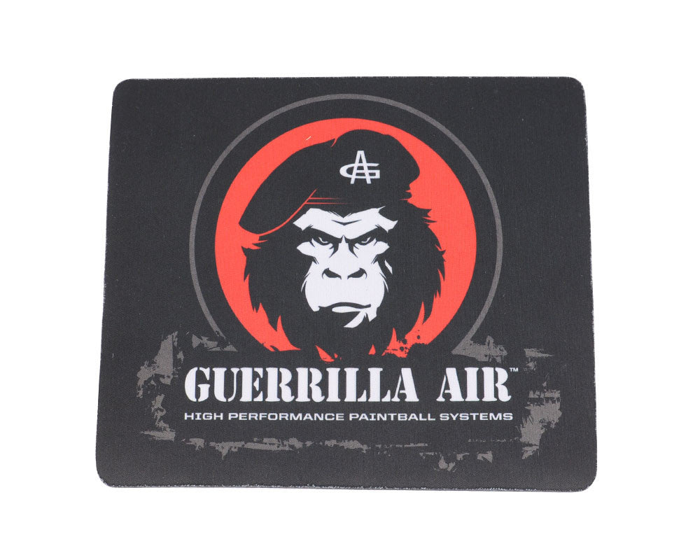 Guerrilla Air Mouse Mat - Black