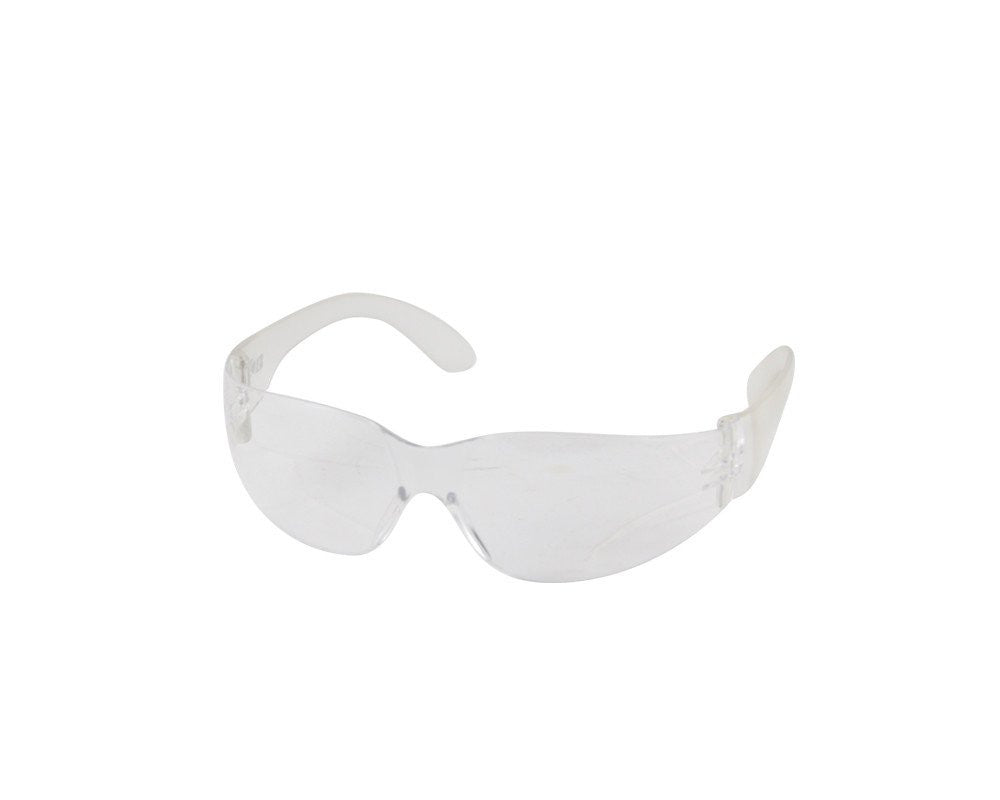 Gen X Global Airsoft Safety Glasses Clear