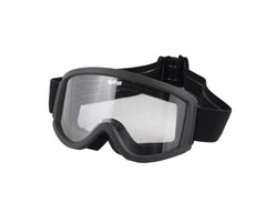Gen X Global Multi Purpose Airsoft Goggle - Black