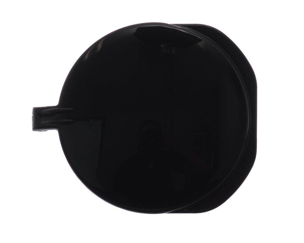 Halo B Replacement Snap On Lid (Lid Only) - Black (38719)