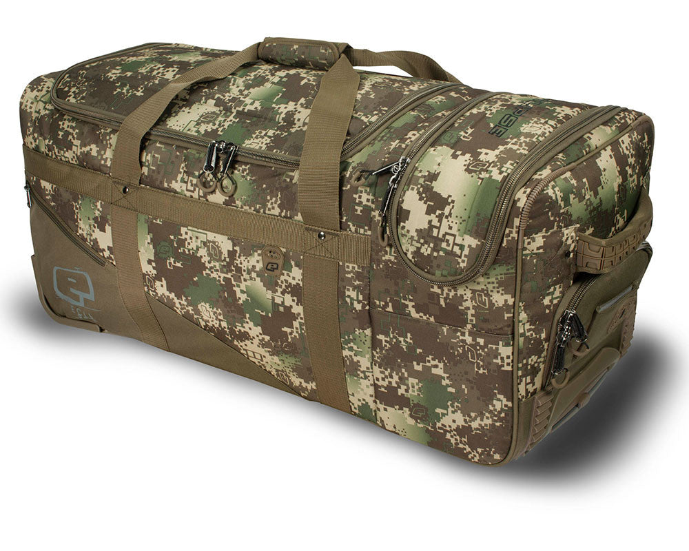 Planet Eclipse GX Kitbag - HDE Earth