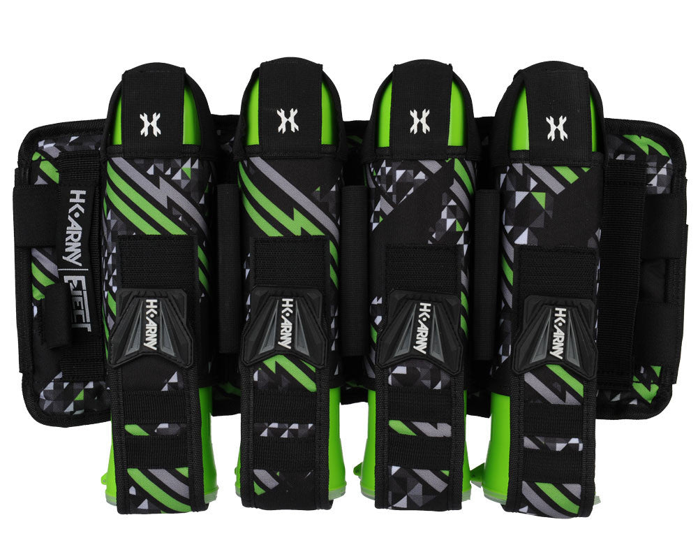 HK Army Eject 4+3 Paintball Pack - Energy