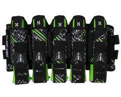 HK Army Eject 5+4 Paintball Pack - Energy