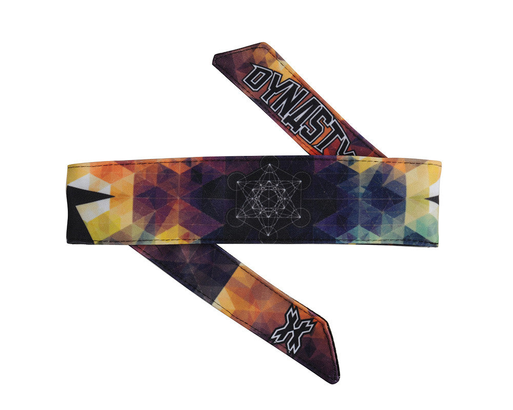 HK Army Headband - Dynasty Signature Series Oliver Lang Dynamism