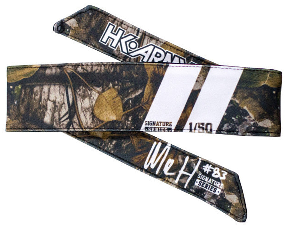 HK Army Headband - Mr. H Forest