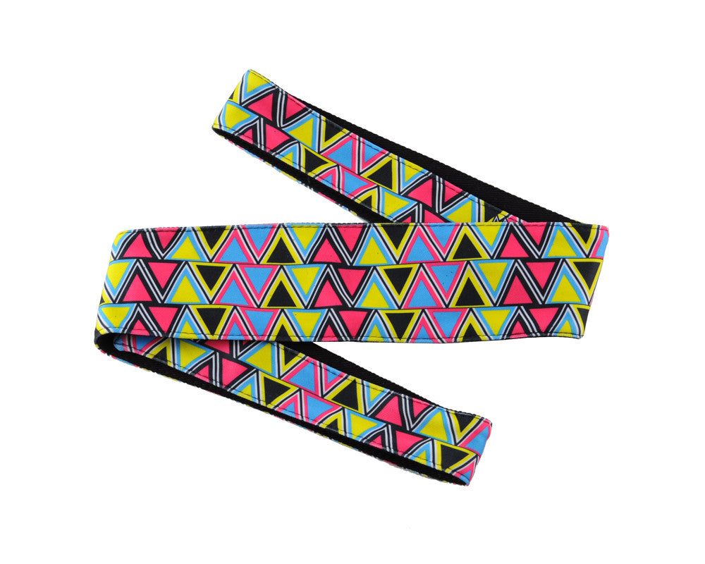 HK Army Headband - Triangles