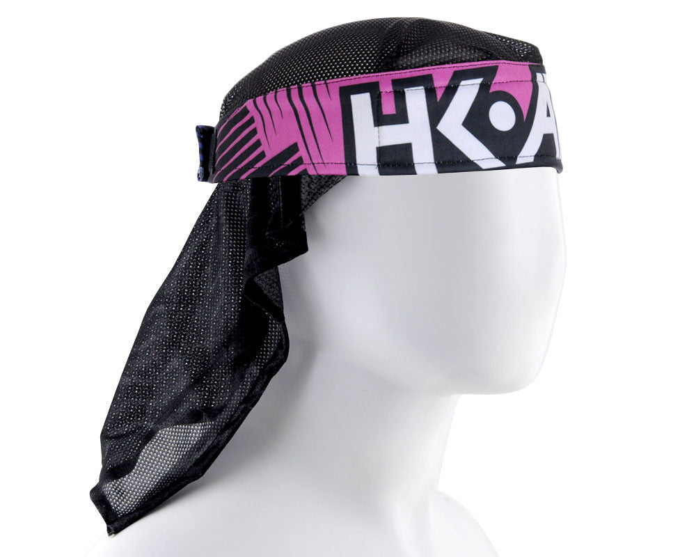HK Army Headwrap - Apex Pink
