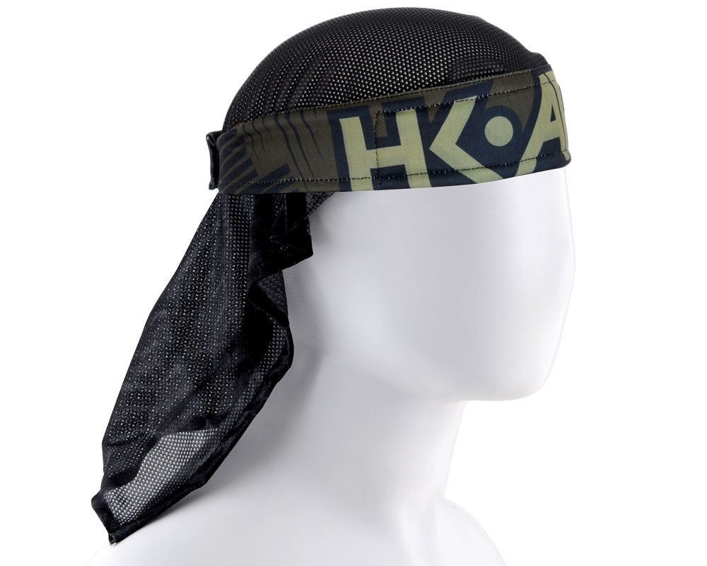 HK Army Headwrap - Apex Tan