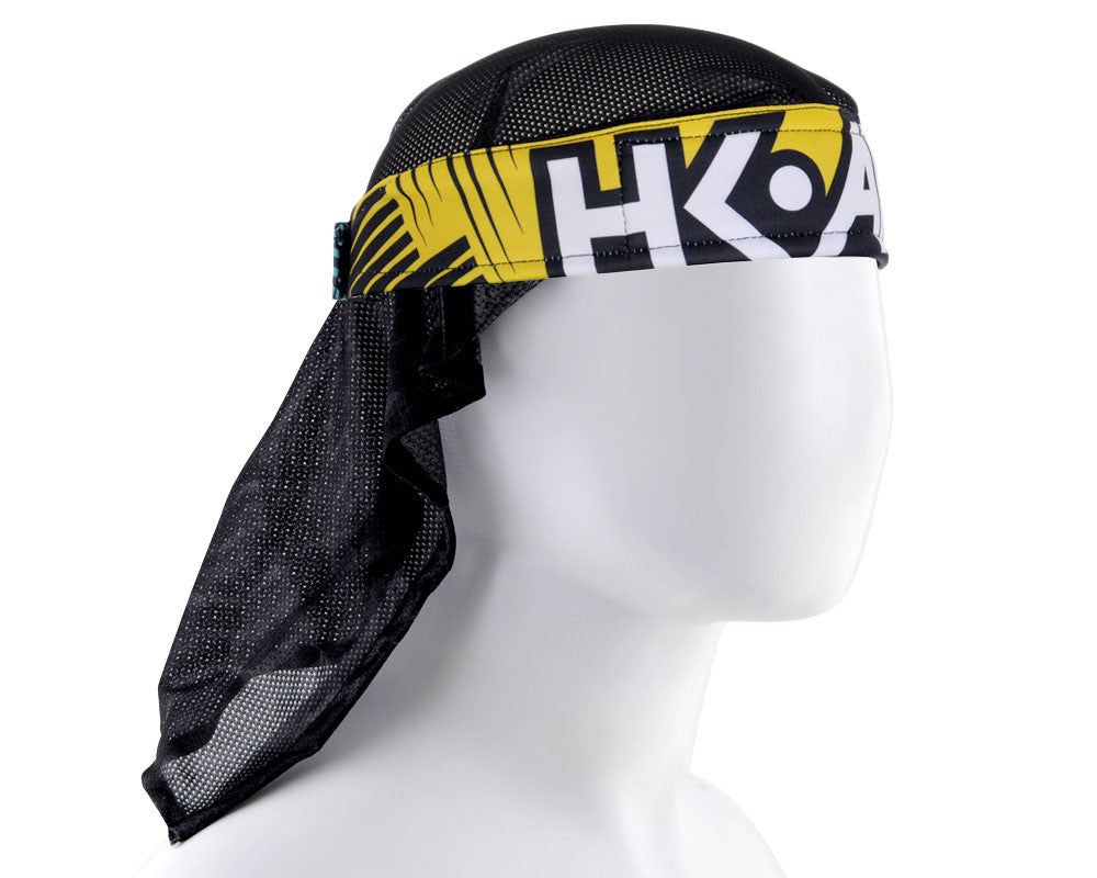 HK Army Headwrap - Apex Yellow