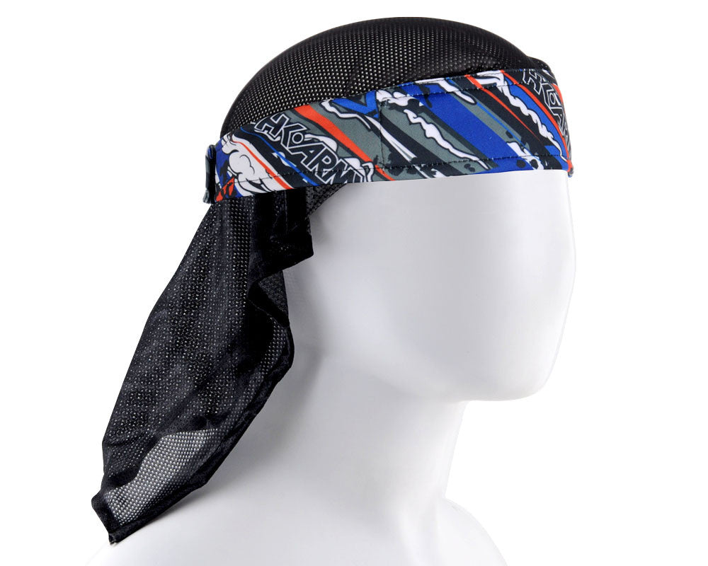 HK Army Headwrap - Burn Patriot