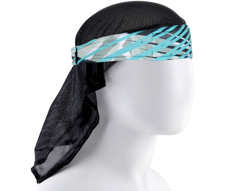 HK Army Headwrap - Chaos Teal