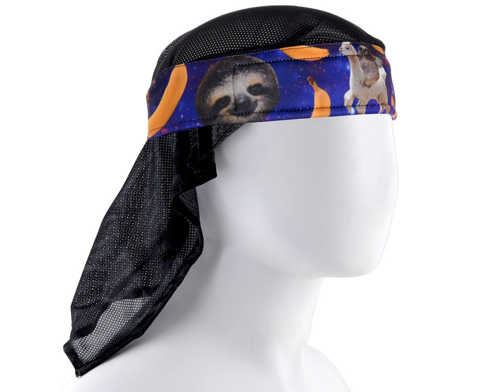 HK Army Headwrap - Sloth Party