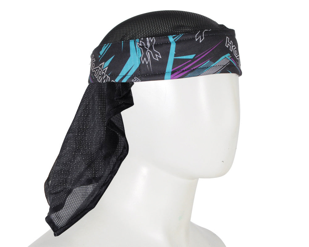 HK Army Headwrap - Thrasher Arctic
