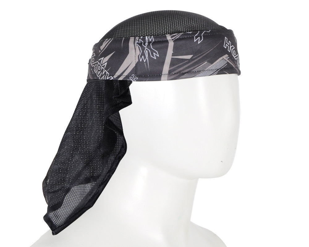 HK Army Headwrap - Thrasher Charcoal