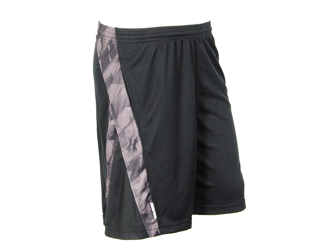 HK Army Hyper Tech Shorts - Black/Grey