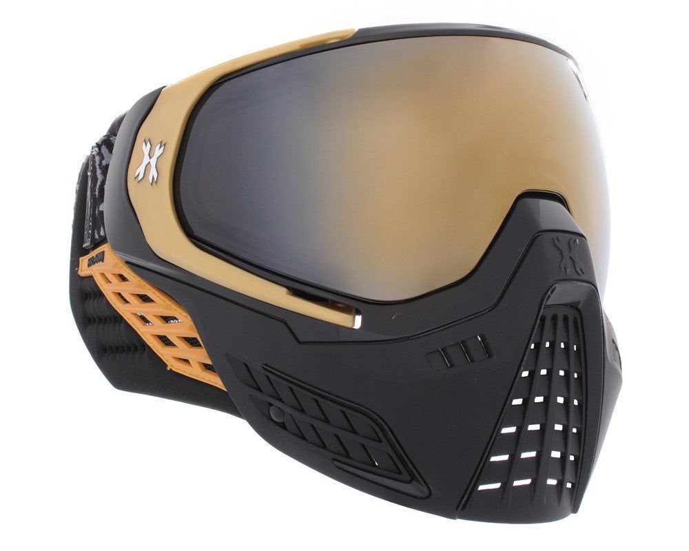 HK Army KLR Paintball Mask - Goldeneye