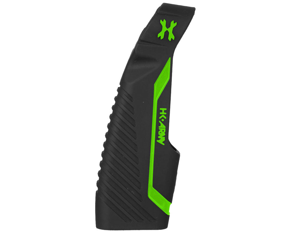 HK Army Axe Front Grip - Black/Neon Green