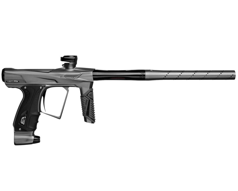 HK Army Shocker RSX Paintball Gun - Dust Pewter/Black