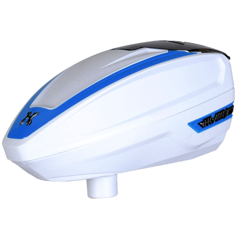 HK Army TFX Loader - White/Blue