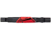 HK Army Vice Reg Grip - Red/Black