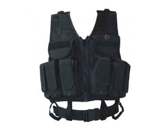 Tippmann HPA Tactical Airsoft Vest - Black (T399025)