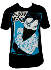 Contract Killer Loca T-Shirt - Black