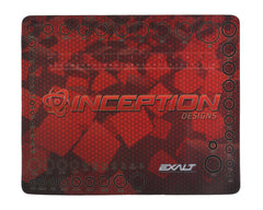 Inception Designs Tech Mat - Red