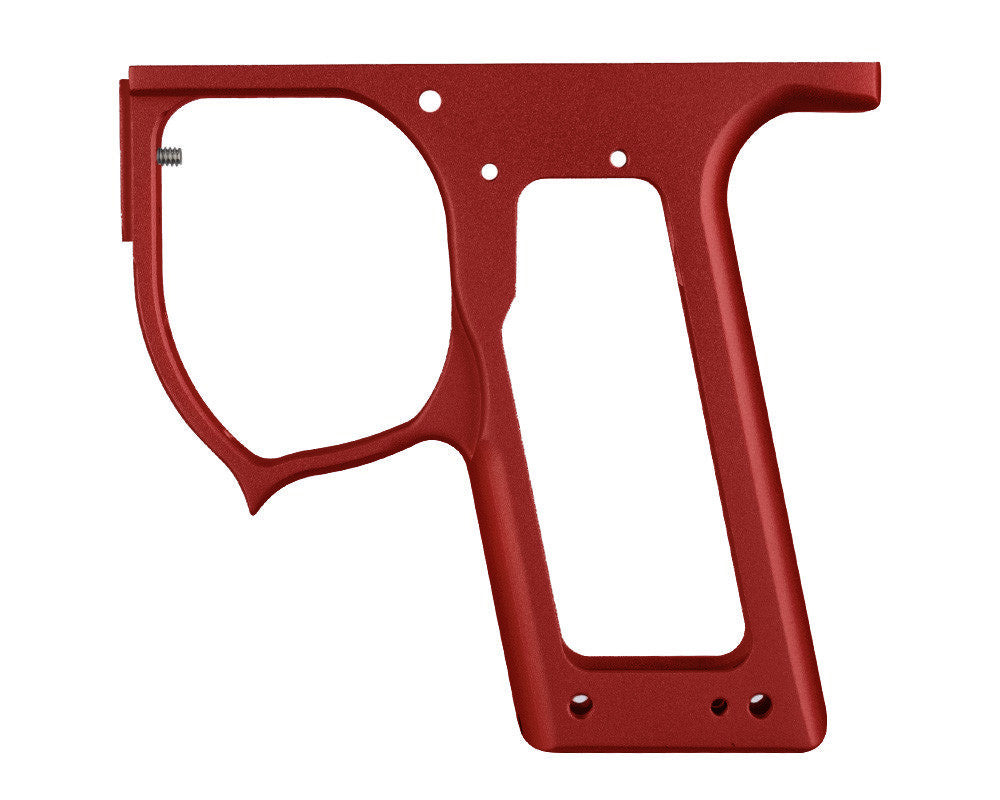 Invert Mini Trigger Frame Only - Dust Red (17512)