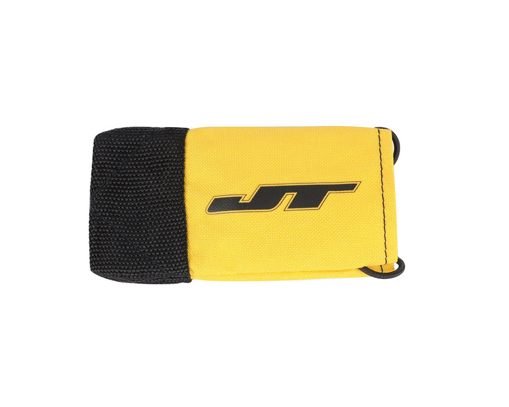JT Barrel Condom - Yellow