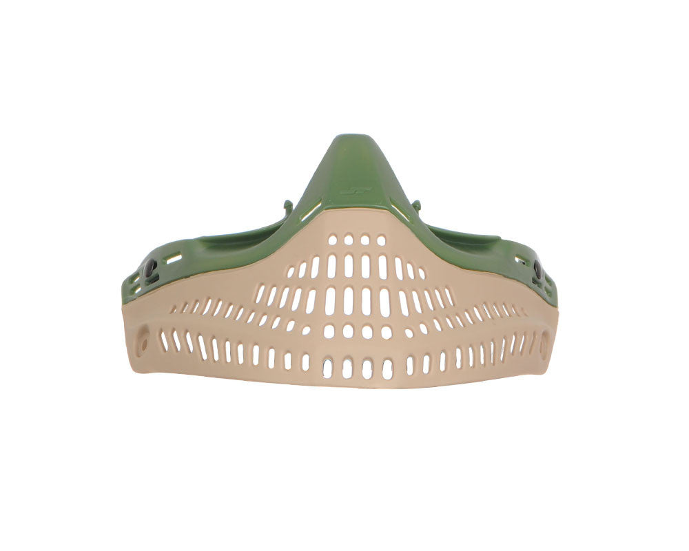 JT Spectra Goggle Flex Bottom - Tan/Olive