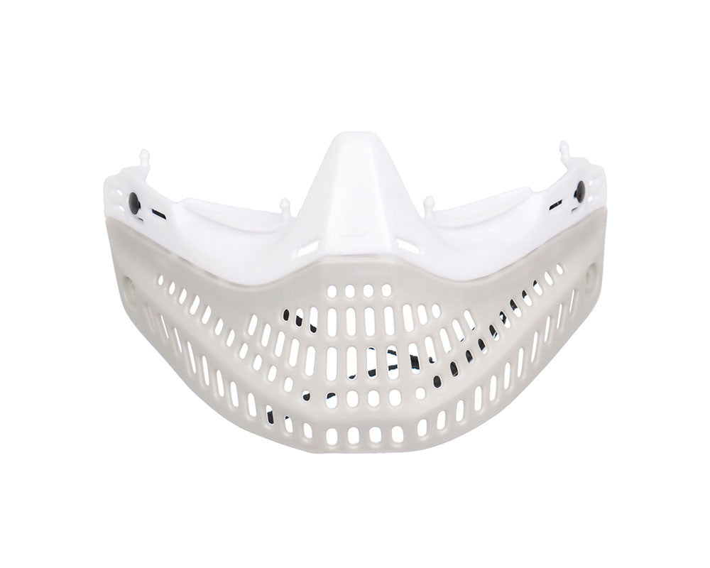 JT Spectra Goggle Flex Bottom - White/Grey