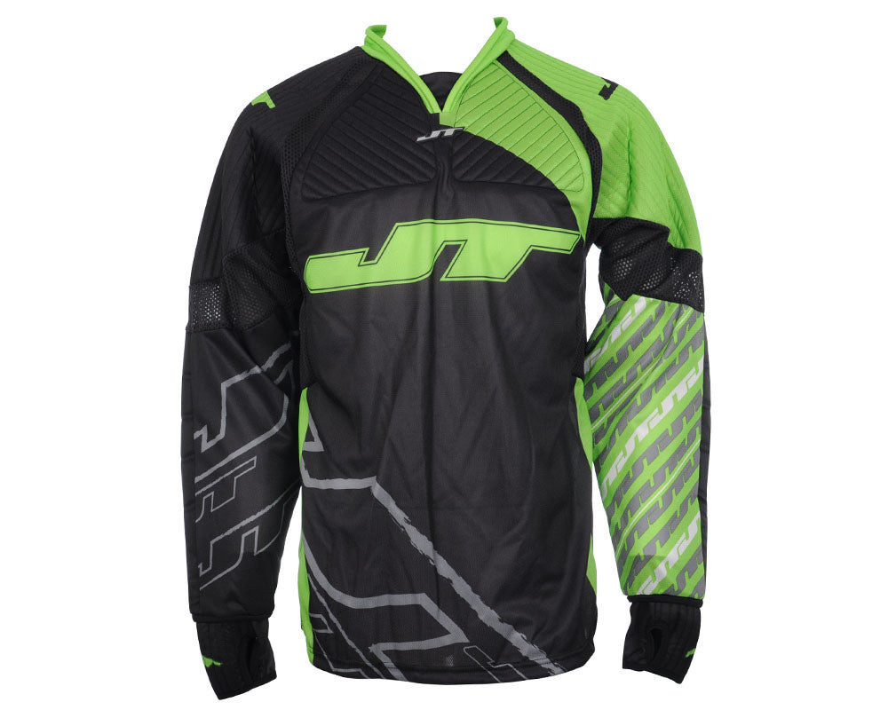 JT FX 2.0 Paintball Jersey - Lime
