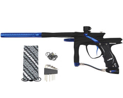 JT Impulse Paintball Gun - Dust Black/Brown