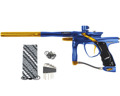 JT Impulse Paintball Gun - Blue/Gold