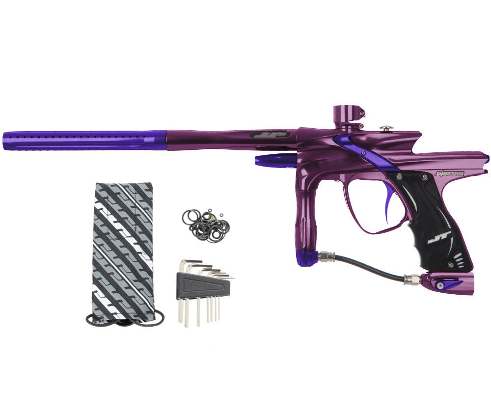 JT Impulse Paintball Gun - Eggplant/Purple